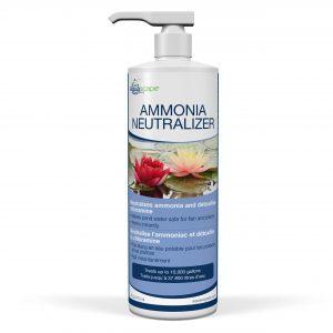 Ammonia Neutralizer - 473ml / 16oz