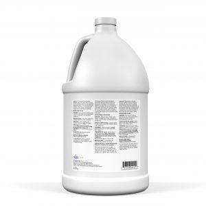 Ammonia Neutralizer Professional Grade - 3.78ltr / 1 gal