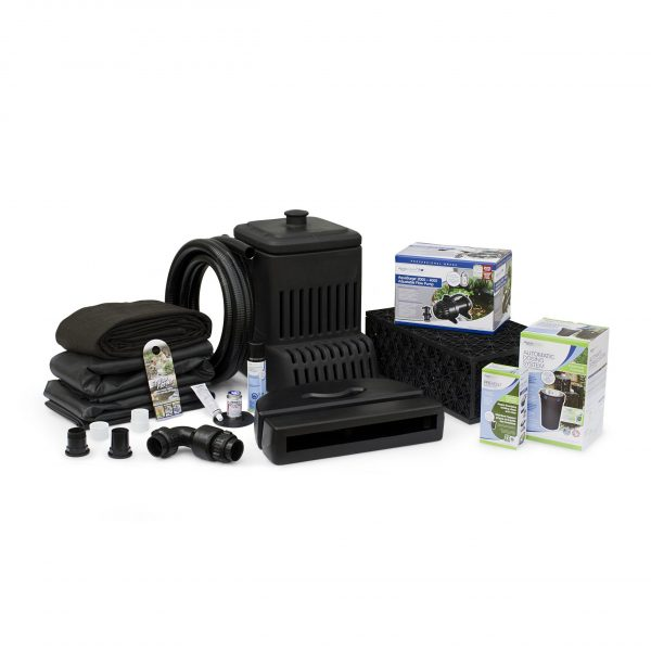 Small Pondless® Waterfall Kit 6' Stream