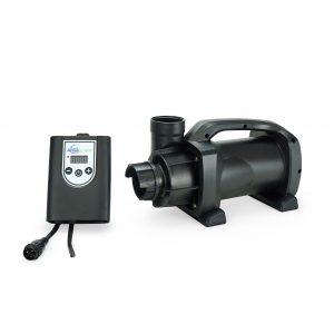 SLD 5000-9000 Adjustable Flow Pond Pump