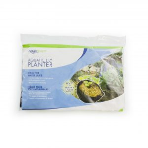 """Aquatic Lily Planter 14"""" x 7"""" (2 Pk.)"""