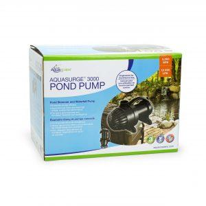 AquaSurge® 3000 Pond Pump