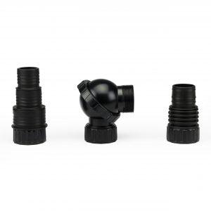 AquaForce® 2700 Solids-Handling Pond Pump