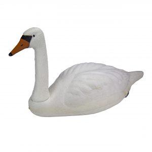Floating Swan Decoy