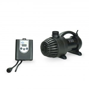 AquaSurge® 2000-4000 Adjustable Flow Pond Pump