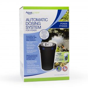 Automatic Dosing System for Ponds