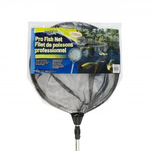 Professional Fish Net with Extendable Handle