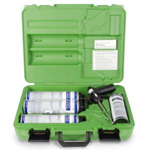 Professional Foam Gun Kit