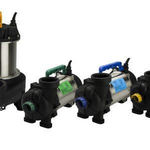 AquascapePRO® 3000 Pond Pump
