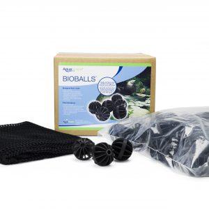 BioBalls Biological Filter Media - 100 count