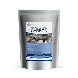 Activated Pond Carbon - 2.2lb