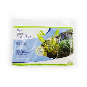 """Aquatic Planter 8"""" x 6"""" (2 Pk.)"""