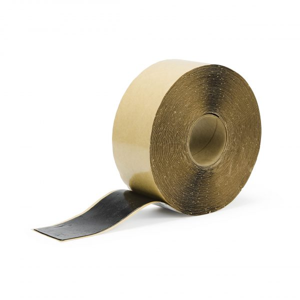 """EPDM Liner Double-Sided Seam Tape - 3"""" x 100'"""