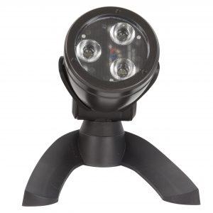 4.5-Watt LED Color-Changing Spotlight