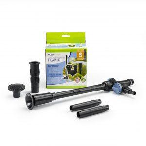 Small Ultra Pump Fountain Head Kit