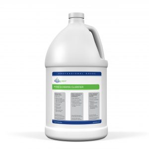 Pond & Debris Clarifier Professional Grade - 3.78ltr / 1 gal