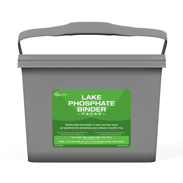Lake Phosphate Binder Packs - 1,152 Packs