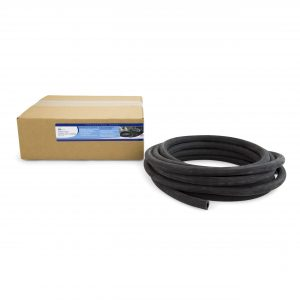 """Weighted Aeration Tubing 3/8"""" x 25'"""