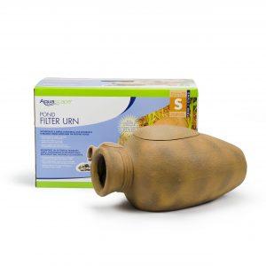 Small Pond Filter Urn
