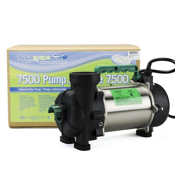 AquascapePRO® 7500 Pond Pump