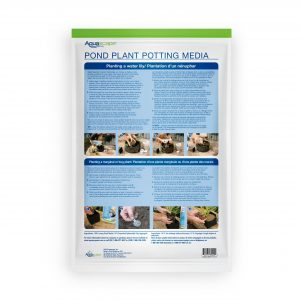 Pond Plant Potting Media 215 Cubic Inches