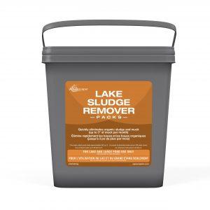 Lake Sludge Remover Packs - 384 Packs
