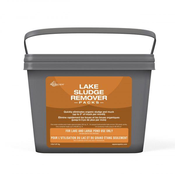 Lake Sludge Remover Packs - 192 Packs