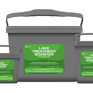Lake Treatment Booster Packs - 384 Packs