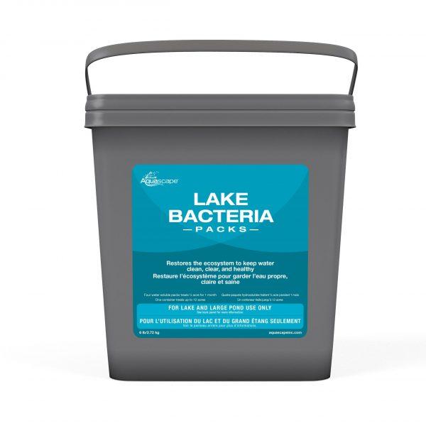 Lake Bacteria Packs - 48 Packs