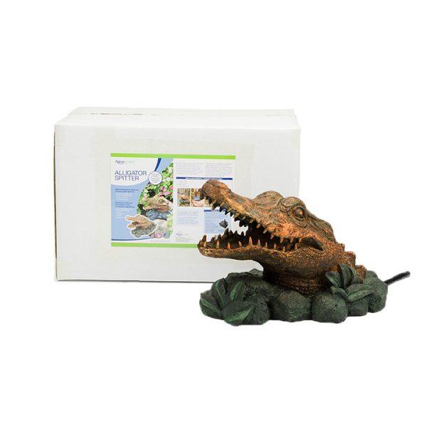 Alligator Spitter