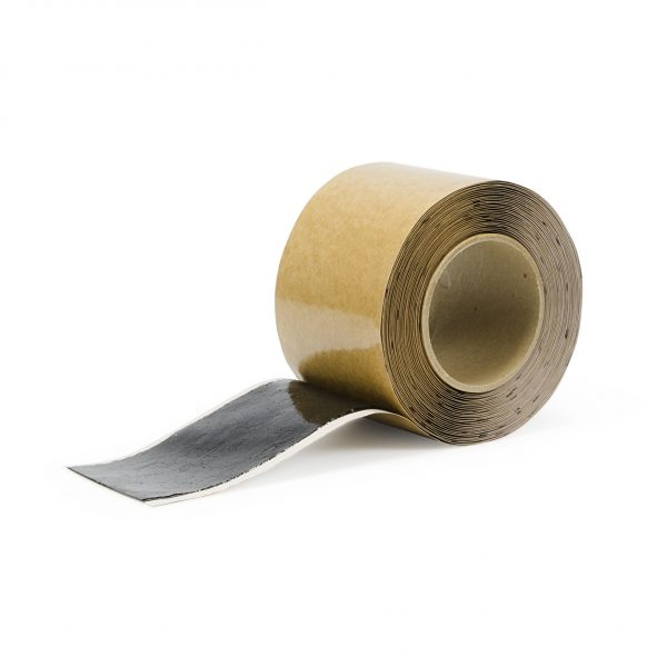"""EPDM Liner Double-Sided Seam Tape - 3"""" x 25'"""