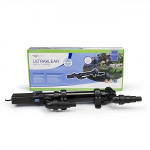 pond UV filter