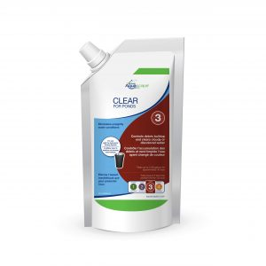 Clear for Ponds