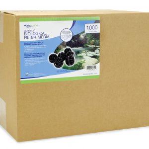 BioBalls Biological Filter Media - 1000 count