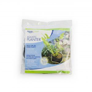"""Aquatic Planter 6"""" x 6"""" (2 Pk.)"""