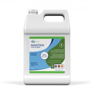 Maintain for Ponds - 1 gal / 3.78 L