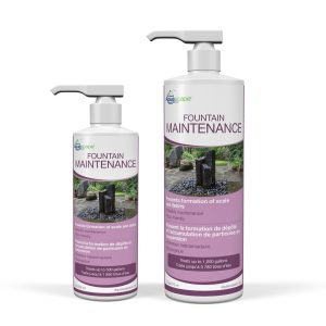 water treatment products