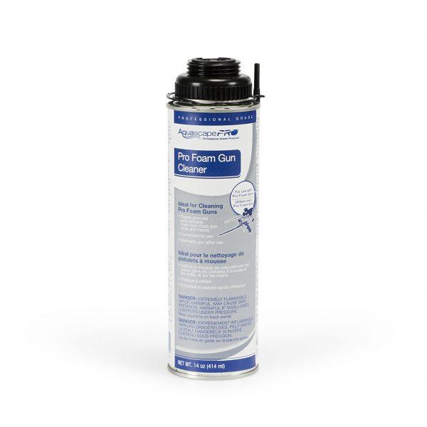 Professional Foam Gun Cleaner