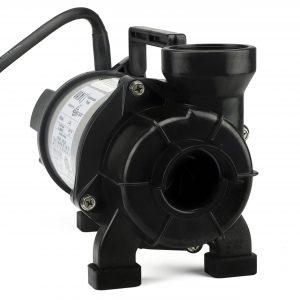 3-PL 3000 Solids-Handling Pond Pump
