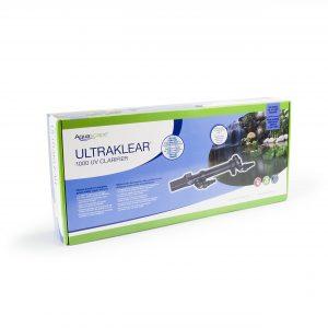 UltraKlear™ 1000 UV Clarifier