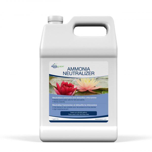 Ammonia Neutralizer - 3.78ltr / 1 gal