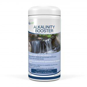 Alkalinity Booster with Phosphate Binder - 500g / 1.1lb