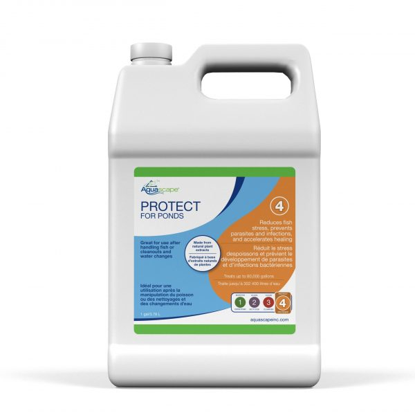 Protect for Ponds - 1 gal / 3.78 L