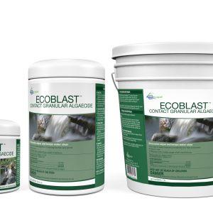 EcoBlast™ Contract Granular Algaecide - 250g / 8.8oz