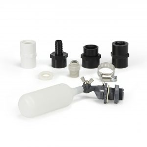 Compact Water Fill Valve