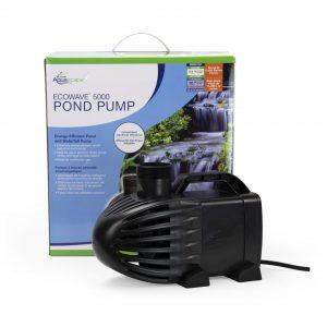 EcoWave® 5000 Pond Pump