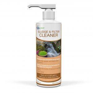 Sludge & Filter Cleaner - 236ml / 8oz