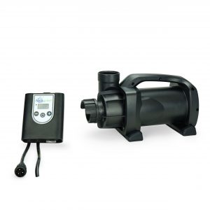 adjustable flow pump