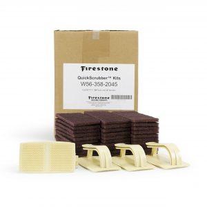 Firestone® QuickScrubber Kit