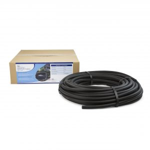 """Weighted Aeration Tubing 3/8"""" x 100'"""